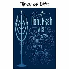 A Hanukkah Wish