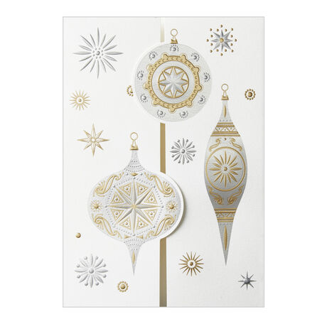 Ornaments & Adornments