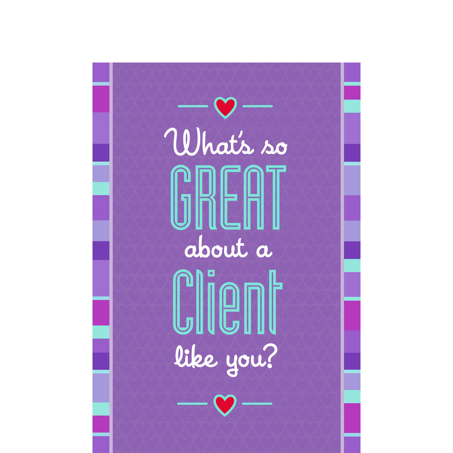 Business Valentine's Day Cards | Corporate Valentine's Day Cards ...