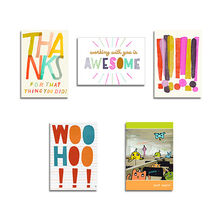 Workplace Celebrations 25 Pack Assortment