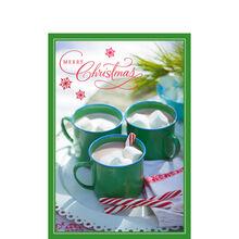 Merry Christmas Cocoa
