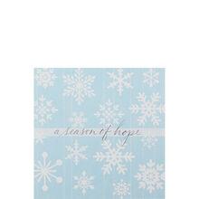 CaringBridge Snowflakes