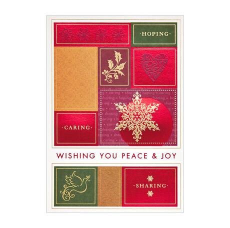 CaringBridge Peace, Joy