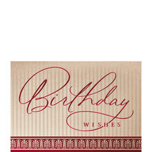 Professional Birthday