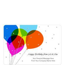 Company Name Balloons