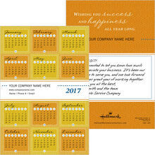 Sunny Calendar