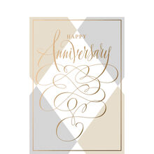 Celebratory Anniversary