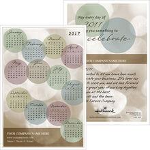 Orbs Magnetic Calendar