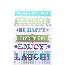 Many Happy Wishes