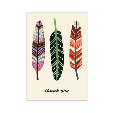 Appreciation Feathers