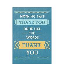 Gratitude With Attitude