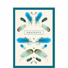Feathered Gratitude