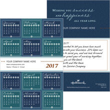 Success Magnetic Calendar
