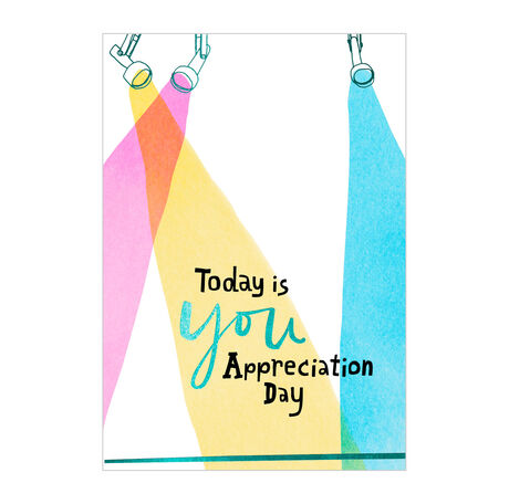 You Appreciation Day