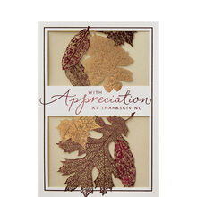 Artistic Leaves of Fall