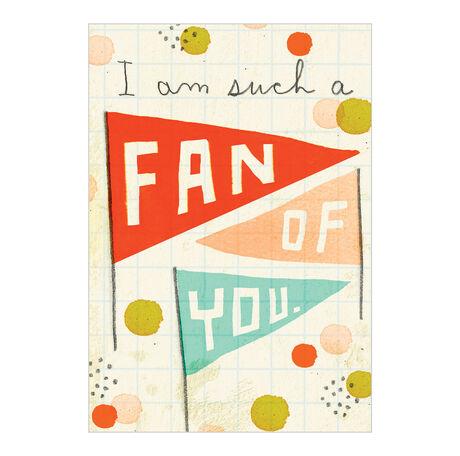 Fan of You