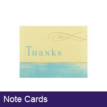 Business Greeting Cards Note Size