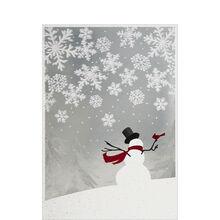 A Winter Eve Wonder
