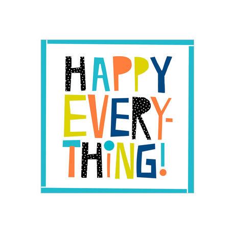 Completely Happy