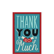 Grand Gratitude