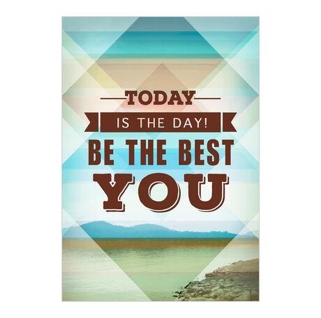 The Best You Health Business Hallmark Card