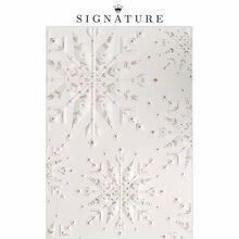 Snowflake Impressions
