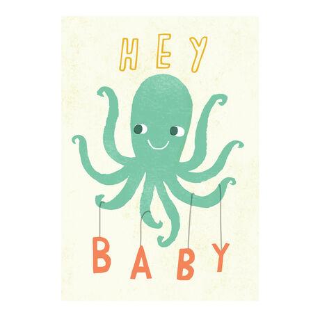 Hey Baby