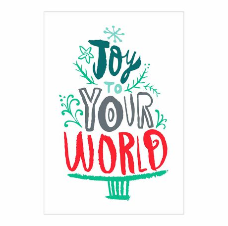 Joyful Words