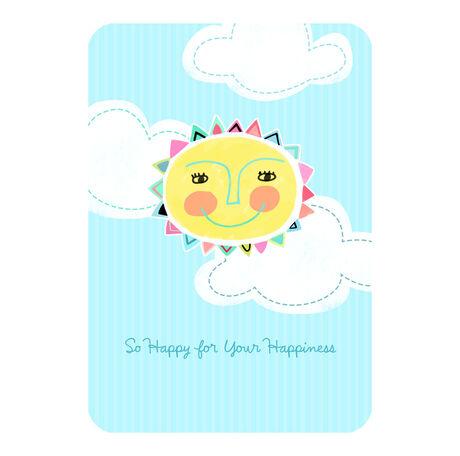 Sunshine Happiness