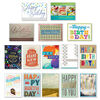 Value Assorted Birthday Cards for Business, 150 Pack