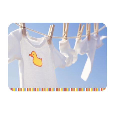 Baby Clothesline