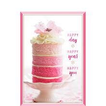 Shades of Pink Birthday