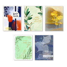 Assorted Care, Concern and Sympathy Cards 25 Pack