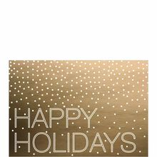 Shop now for business holiday cards bulk prices from hallmark a golden seasons greeting m4hsunfo