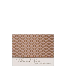 Tailored Thank You Note Card Pack