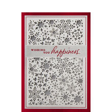A Flurry of Happiness