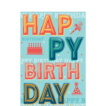 Business birthday cards corporate birthday cards hallmark multicolored birthday mirth colourmoves