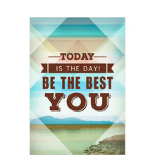 The Best You Health Business Hallmark Card