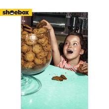 Funny Birthday Cookies Business Hallmark Card
