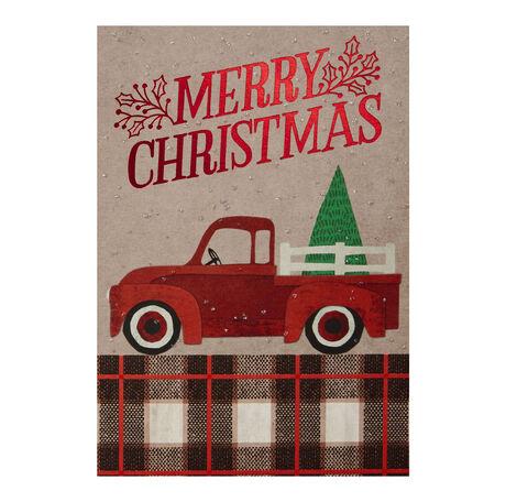 Tremendous Business Christmas Cards Truck For Christmas Hallmark Funny Birthday Cards Online Aboleapandamsfinfo