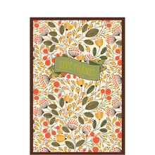 Thanksgiving cards business thanksgiving cards hallmark give thanks fall botanical business hallmark card colourmoves