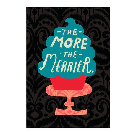 A Merrier Amount