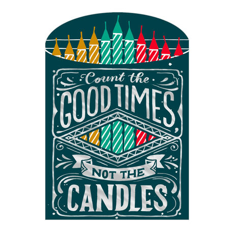 Box of Birthday Wishes
