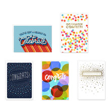 Assorted Graduation Cards 25 Pack