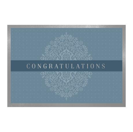 Business Congratulations Cards Medallion Hallmark