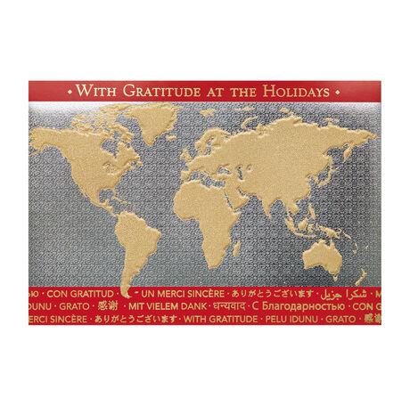Global Holiday Thanks