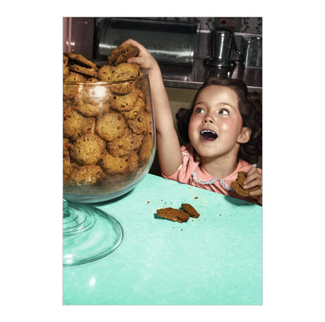Images Funny Birthday Cookies Business Hallmark Card