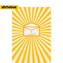 Happy Envelope Business Hallmark Card