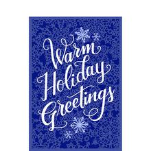 Snowflakes & Greetings