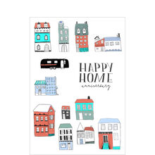 Happy Home Anniversary Card for Realtors